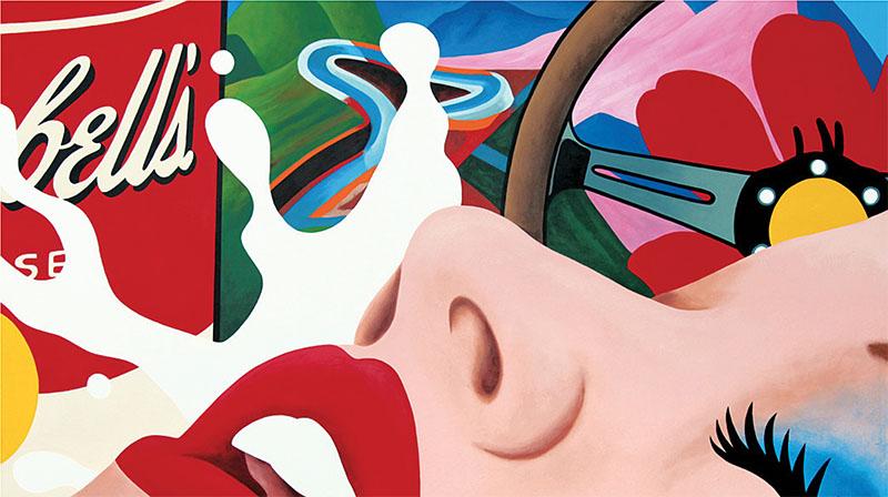 pop austin art show