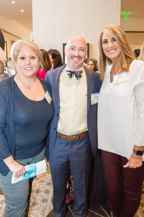 hand to hold austin luncheon