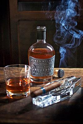 ben milam whiskey austin tribeza