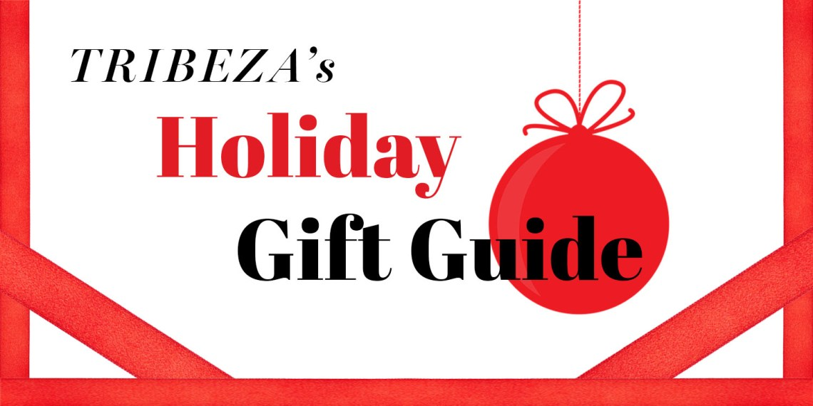 tribeza holiday gift guide austin