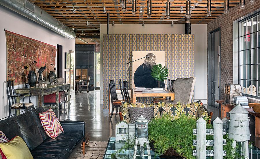 kimberly renner project austin interior design