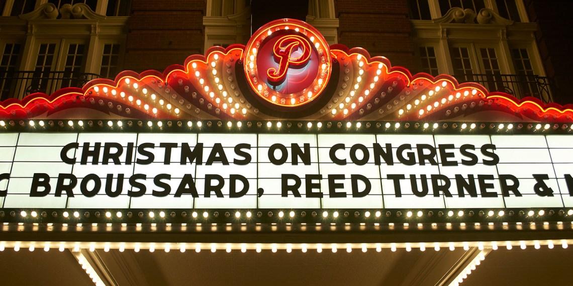 Social Hour Christmas On Congress Tribeza