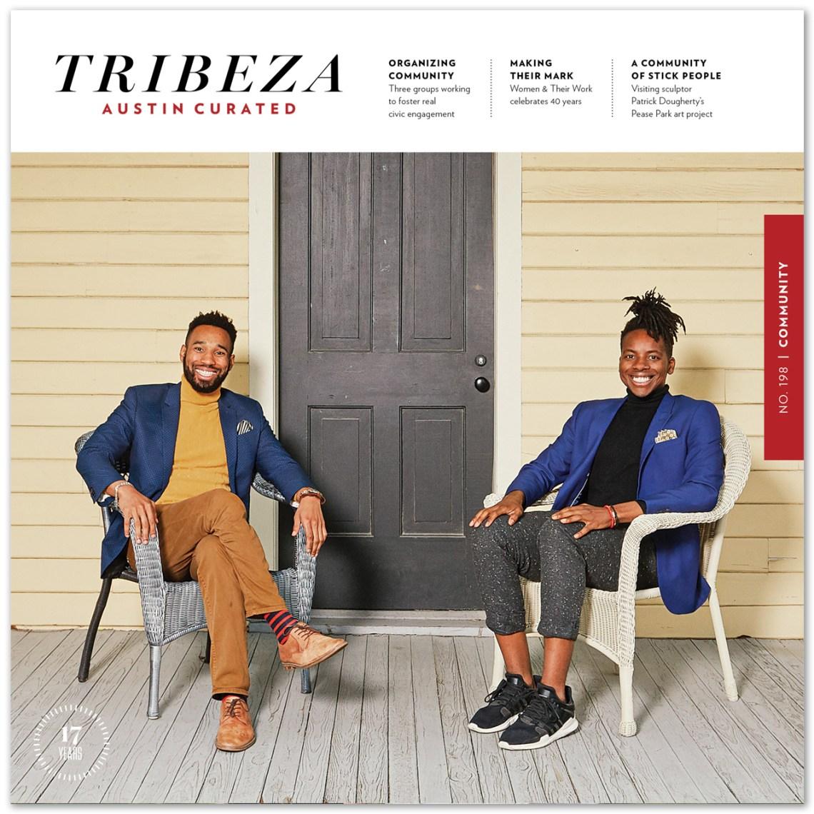 tribeza-february