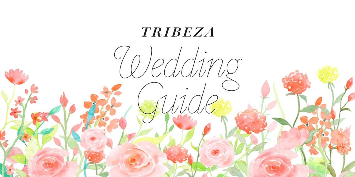 tribeza wedding guide austin