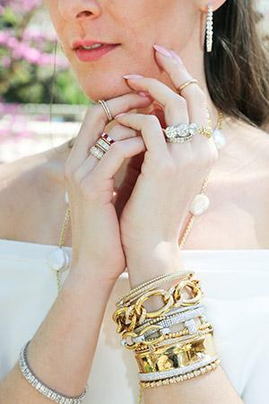 menagerie austin jewelry