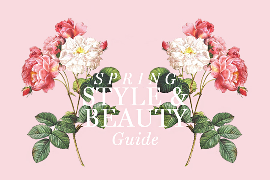 spring style beauty guide tribeza austin