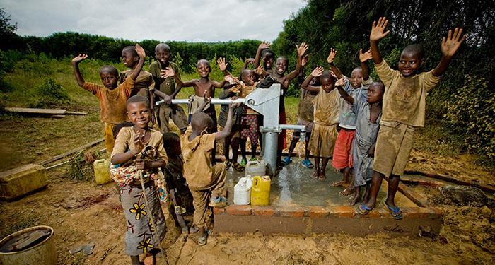 earth day austin charity water hiatus spa