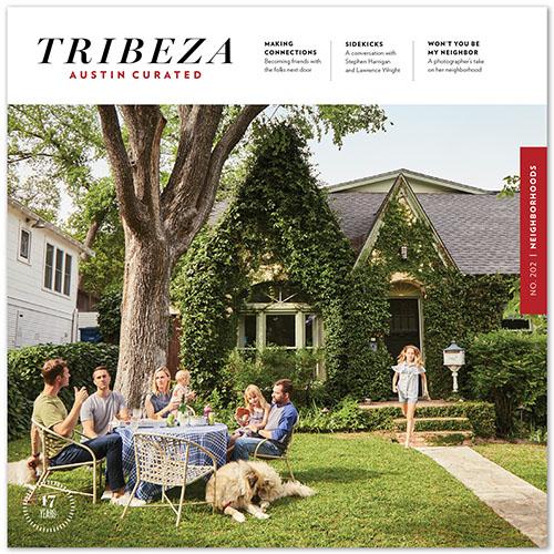 Neighborhoods Issue | June 2018