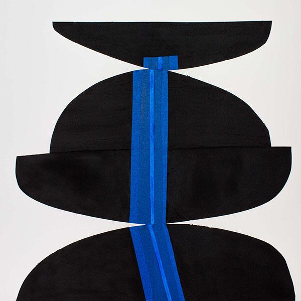 femme abstract east austin studio tour alesi stella art