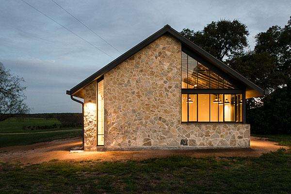 jobe corral arhcitects austin architecture
