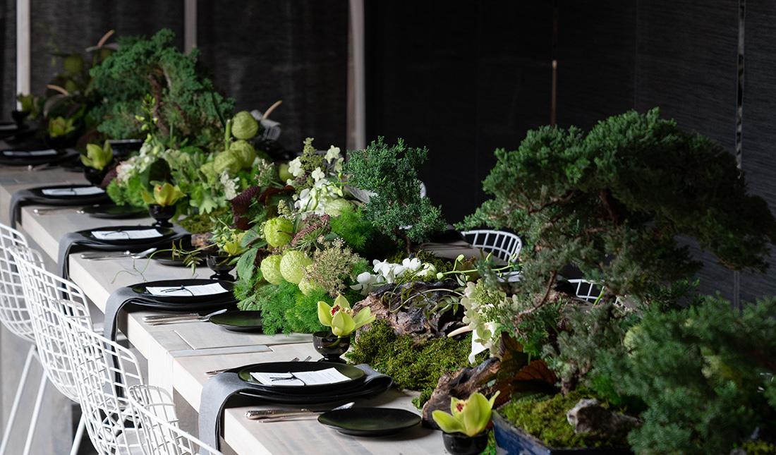 tribeza style week austin fashion events atx lookbook live dinner design