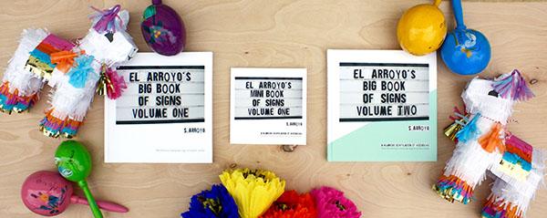 el arroyo austin book signs atx tribeza talk buzz