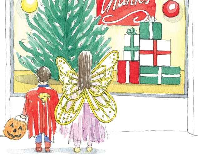 kristin armstrong christmas already enough austin jessica fontenot