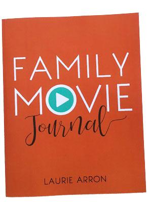 family movie journal austin holiday gift guide tribeza shop atx