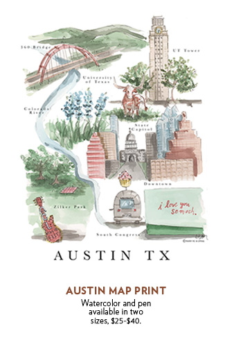 roots revival austin holiday gift guide tribeza atx shop