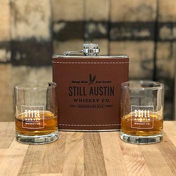 Still Austin Whiskey austin holiday gift guide shop local tribeza atx
