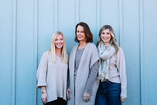 helping hand home, austin design house, tribeza, austin texas, Kat Reyes, Aimee Laughlin, Taylor Wilson, Jess Pearce