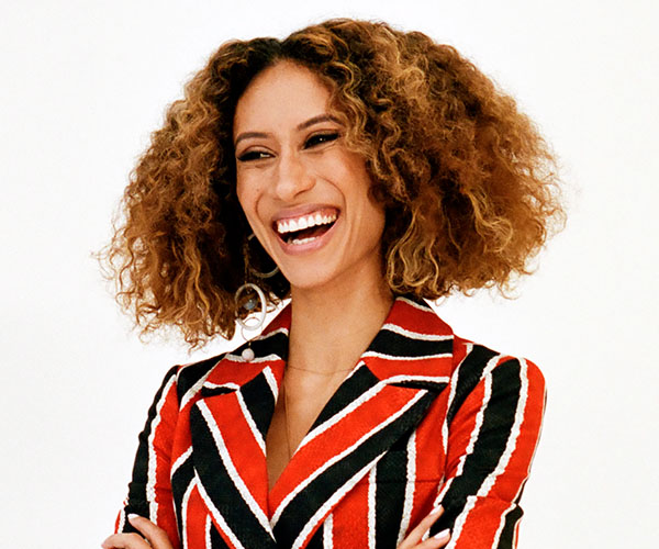"""Elaine Welteroth """"More Than Enough"""""""