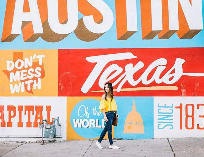 Koko's Guide to Austin