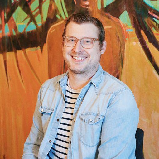 Patrick Puckett