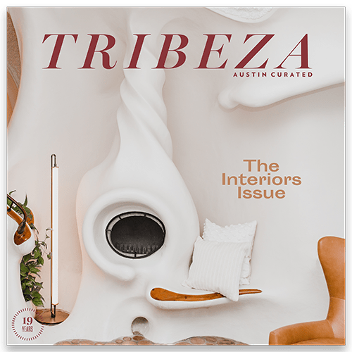 The Interiors Issue | January 2020
