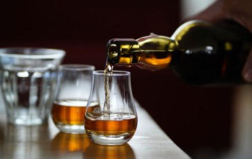 Home Bar Essentials: How to Stock Your Liquor Cabinet