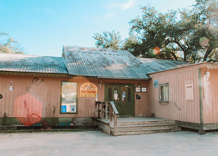 Austin's Best Dive Bars