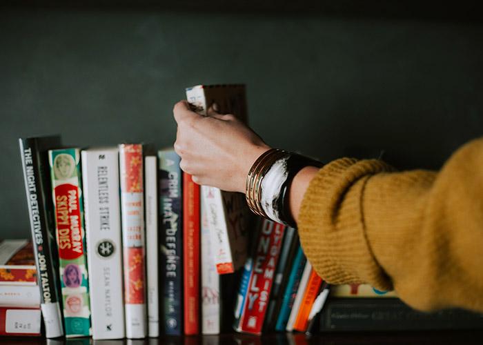 Fall Austin Reading List