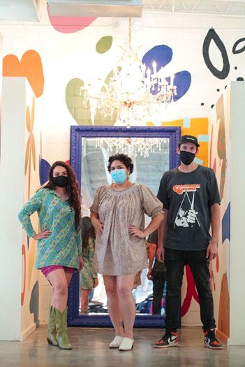 Pavement Austin Grand Opening