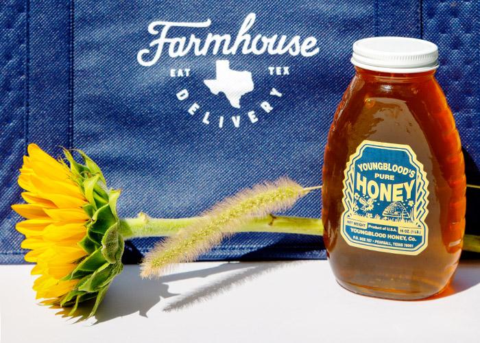 Austin Takeout: Farmhouse Delivery