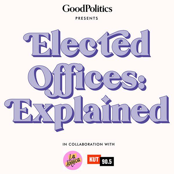 Election 2020: GoodPolitic's Nathan Ryan