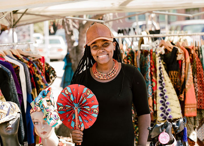 Austin Community Markets
