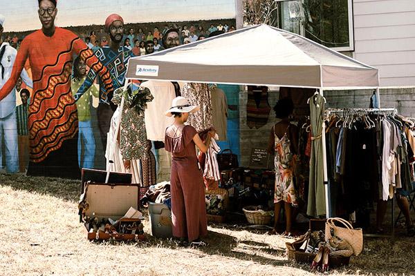 Austin Markets: Black Makers Market