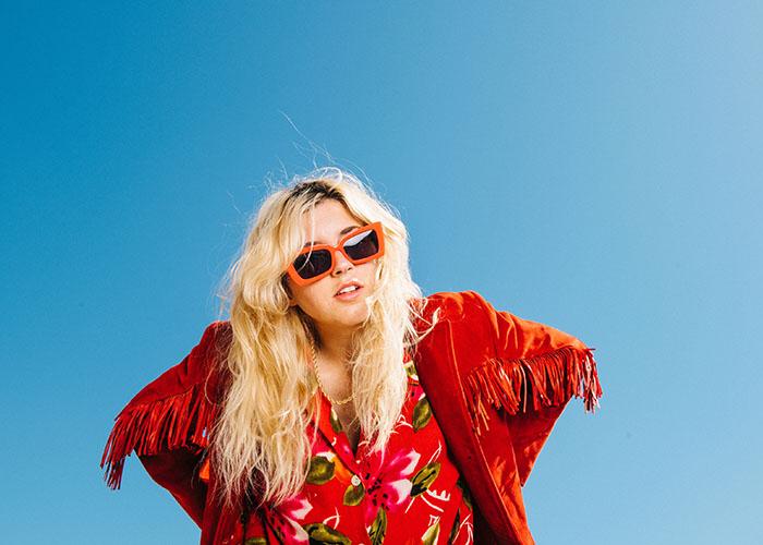 Austin Music: Caroline Rose