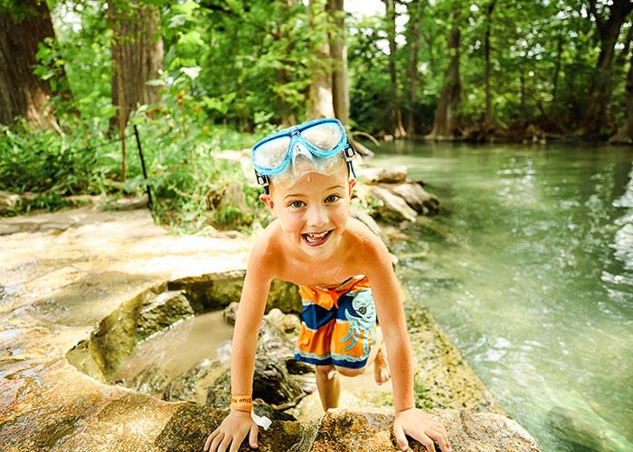 Best Austin Swimming Holes