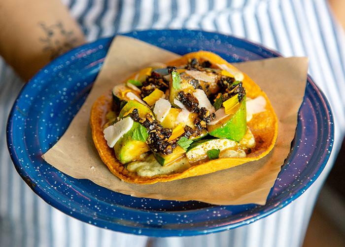 Austin Dining Pick: Nixta Taqueria