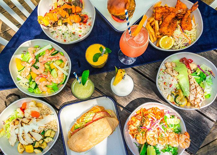 New Austin Restaurants 2021