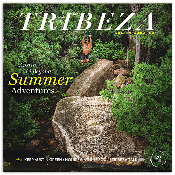 Tribeza Summer Issue 2021