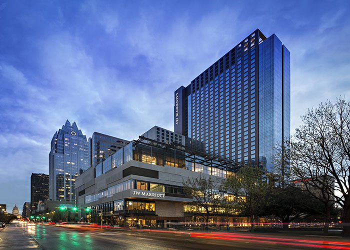 Yelp Top Austin Hotels 2021
