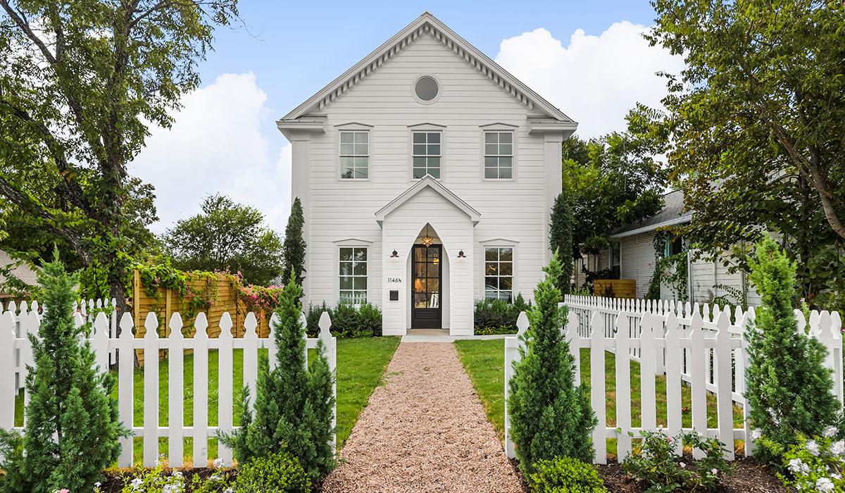 Austin Home Design Guide 2021