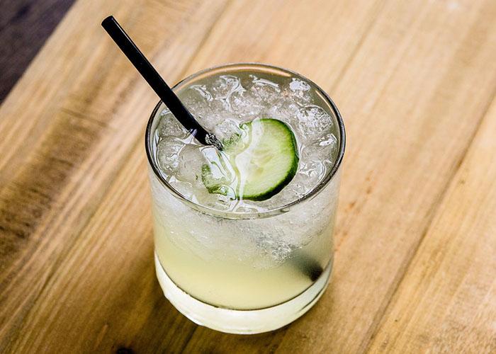 Uchi Austin Cocktail Recipe