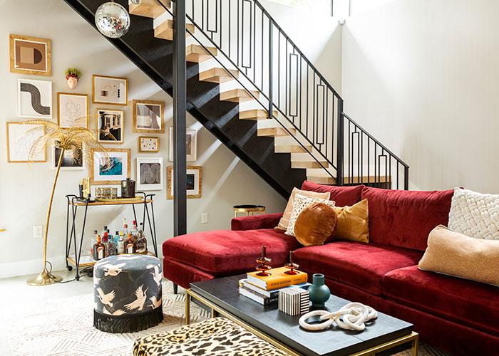 Interior Designers: Maureen Stevens