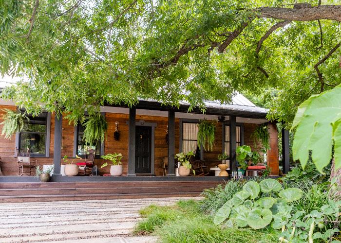 Austin Eye View: Shademaker Studio