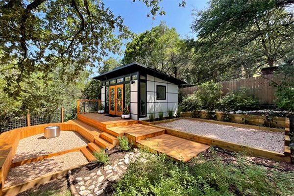 Tribeza Talk: Backyard Accessories
