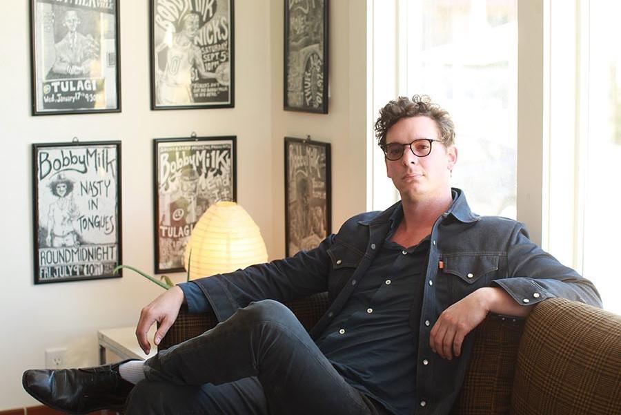 Mat Hall Agency - Tribeza Austin Magazine