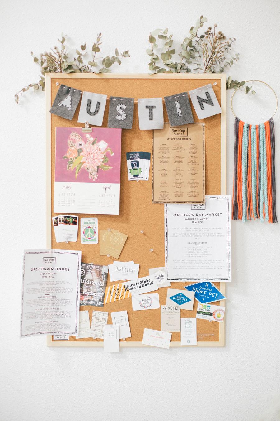 Paper Craft Pantry