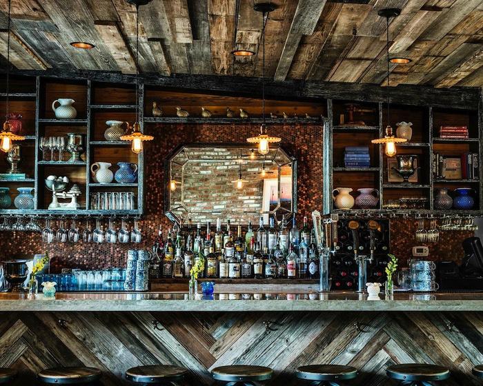 Jacoby's Restaurant & Mercantile - TRIBEZA