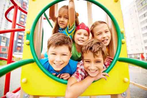 Alternative Activities for Children Instead of Screen Time
