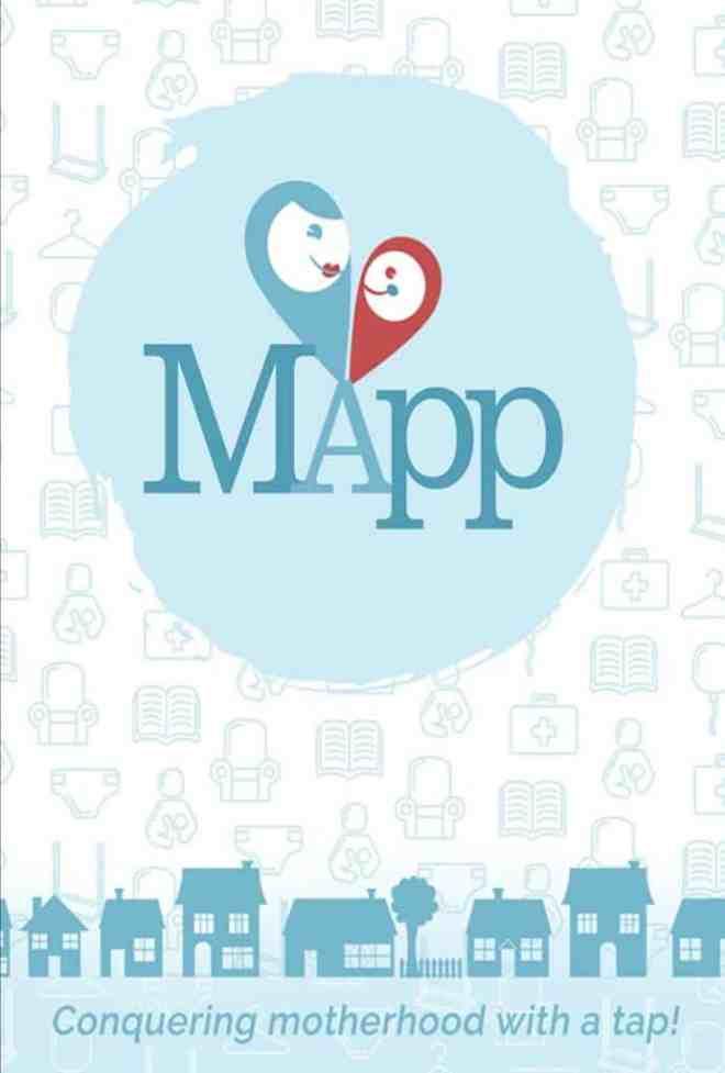 MApp - Motherhood Made Easy Launching