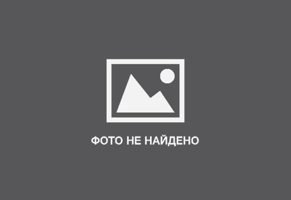 Евгений Осин с бывшей женой Еленой. Фото
